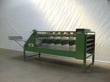 rose length grading machine