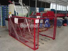 Taks tipping unit