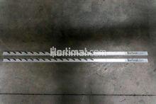 Hortimat aluminum t-stake