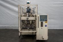 vertical flowpack machine