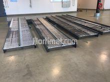 1045 mm driven roller conveyor