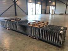 500 mm Roller conveyor