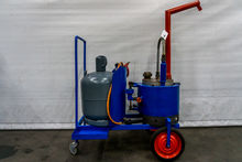 Brinkman sulfur canon