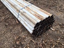 51 mm Heating pipe