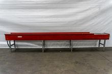 Taks 440 × 4960 mm motorised ro
