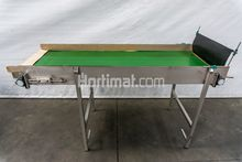 750 × 2270 mm Conveyor belt