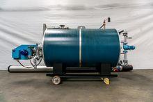 BKC L.D.S. boiler installations