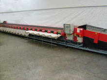 pepper grading machine