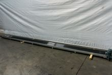 Visser 500 × 8000 mm conveyor b