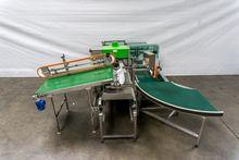 Koppert Machines sleeving machi