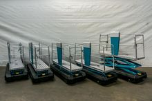 Berg Hortimotive B-lift 3000 pi