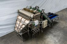 2000 linear multihead weigher