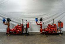 Iveco waterpomp 102 kW