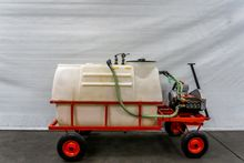 Ripa 750 liter spraying wagon
