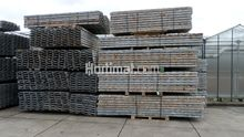 Worm Lathum 15 pots at 3 meter