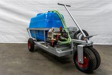 600 liter spraying wagon