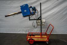 Pulsfog K-3/20 Bio fog machine