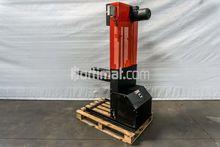 crate lifting machine