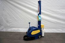 Matco robot wrapping machine