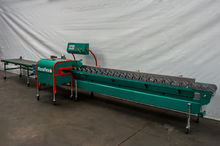 flower processing machine