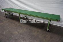 Bercomex 800 × 5100 mm bunching
