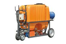 Hortimat spraying wagon