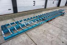 Used Soil Conveyor Belts for sale  Visser equipment & more