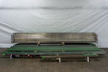 Javo 150 mm x 150 meter conveyo