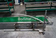 150 mm Potplanten transportband