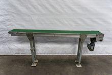 200 × 2020 mm Conveyor belt