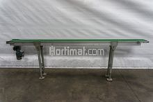 200 × 3040 mm Conveyor belt