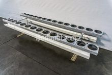 double system Gerbera growing s