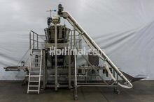 carousel multihead weigher