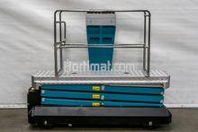 Berg Hortimotive B-Lift 4400