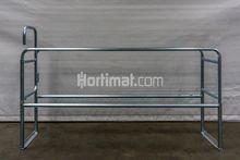 Hortimat 150 cm piperail trolle