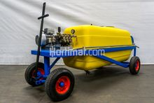 Maasmond 1000 liter