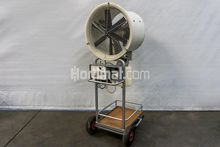 Sosef single fan LVM