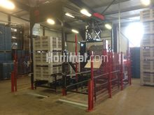 2015 crate tipping system