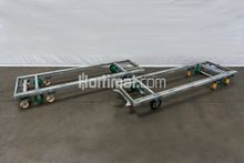 Metazet harvesting trolley 550