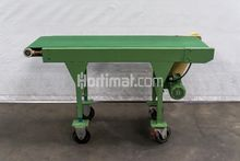 420 × 1480 mm Conveyor belt