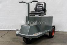 Hawe electric trolley