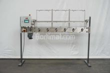Hortimat rope winding machine