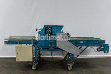 Visser FX 40 tray filling machi