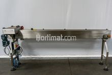 Ulma 2700 mm (L) flowpacker inp