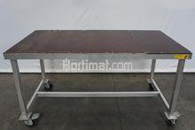 De Vette bunching table