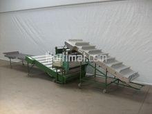 Jamafa rose sealing machine
