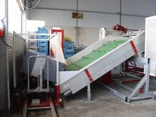 Alcoa 1800 mm CPS crates fillin