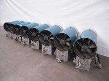 Priva Da6 heater
