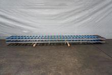 Alubo 315 × 6000 mm roller conv