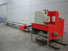 Aweta RS3A rose seal machine